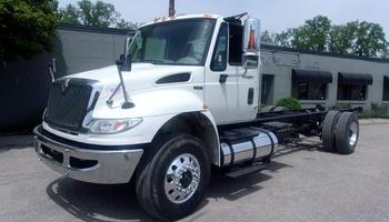 International - 4300