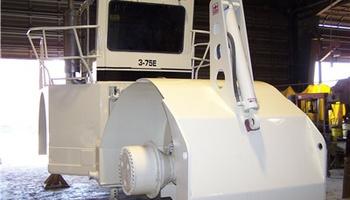Terex - 3-75E