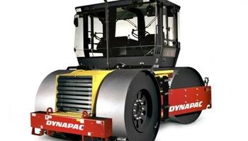 Dynapac - CS142