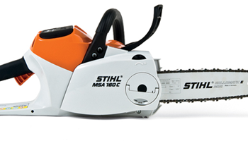 Stihl - MSA 160 C-B