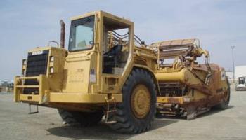 CAT - 623F