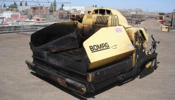 BOMAG - 815-2