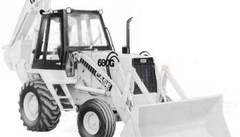 Case - 680G