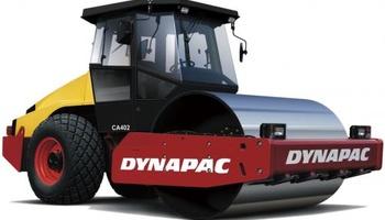 Dynapac - CA402D