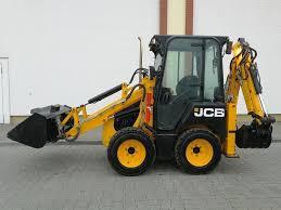 JCB - 1CX