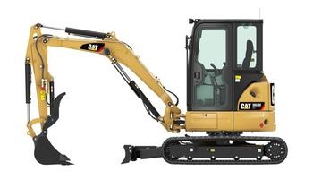 CAT - 303.5E CR