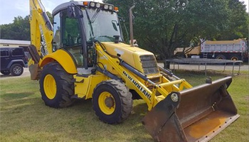 New Holland - B110