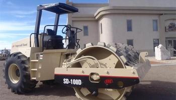 Ingersoll Rand - SD100D