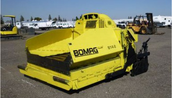 BOMAG - 814-2