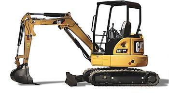 CAT - 303E CR