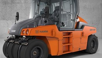 Hamm - GRW 180i-10