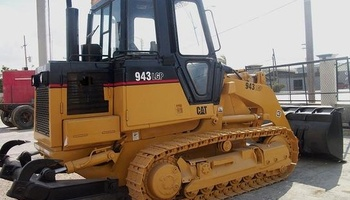CAT - 943 LGP