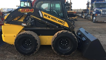 New Holland - L234