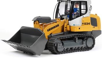Liebherr - LR634