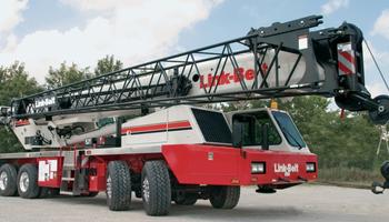 Link-belt - HTT-86100