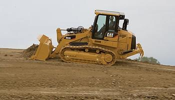 CAT - 963D