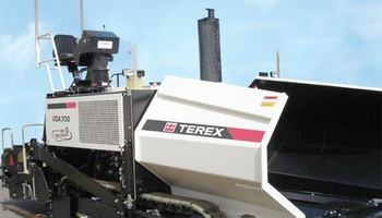 Terex - VDA700
