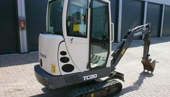 Terex - TC20