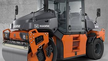 Hamm - DV+ 90i VT-S