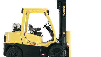 Hyster - H110FT