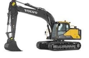 Volvo - EC160E