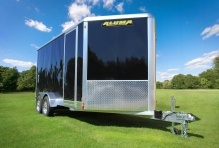 Aluma (Trailers) - AE714TAR