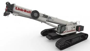 Link-belt - TCC-2500