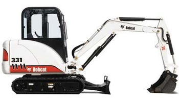 Bobcat - 331