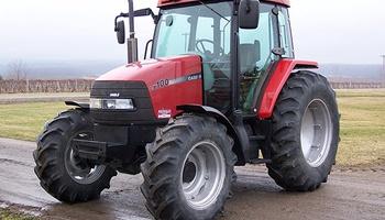 Case IH - CX100