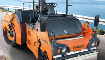 Hamm - HD+ 140i VV-HF