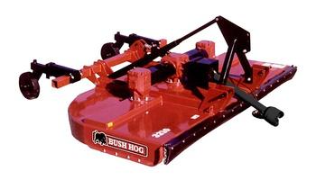 Bush Hog - Model 3210