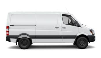 Freightliner - Sprinter Worker Cargo Van 2500