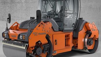 Hamm - HD+ 80i VV
