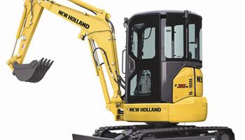 New Holland - E35B