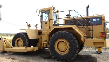 CAT - 834B