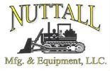Nuttall Logo