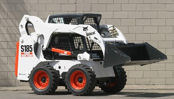 Bobcat - S185