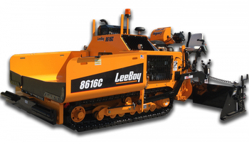 LeeBoy - 8616