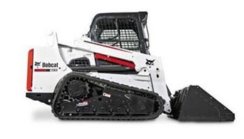 Bobcat - T550