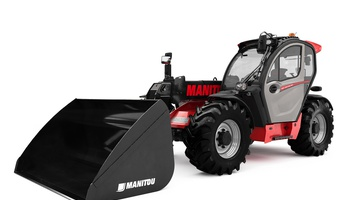 Manitou - MLT 737-130 PS+
