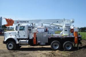 Terex - General 65