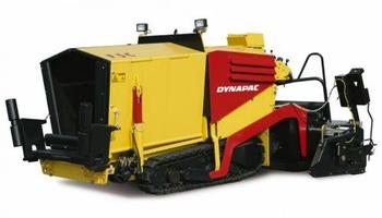 Dynapac - F5C