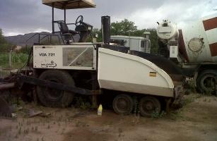 Terex - VDA721