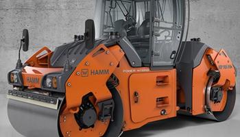 Hamm - HD+ 90i PH VV-S