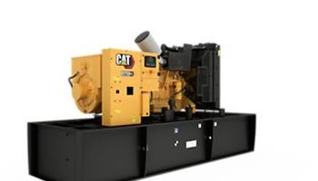 CAT - D250 GC