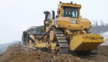 CAT - D11T