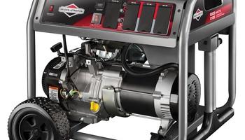 Briggs & Stratton - 6500 Watt Portable Generator