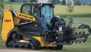 New Holland - C227