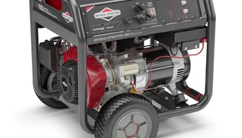 Briggs & Stratton - 8000 Watt Elite