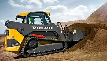 Volvo - MCT110C